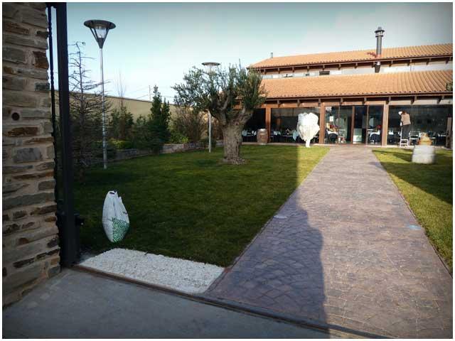 Restaurante Alcanadre